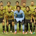 المقاولون العرب يخطف الفوز من البنك الأهلي في الدوري المصري