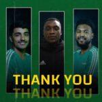 النصر الليبي يفسخ تعاقده بالتراضي مع 3 لاعبين