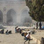 القوى الفلسطينية تعلن النفير العام الثلاثاء القادم لحماية المسجد الأقصى