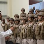 «محمد بن زايد» رائد تحديث القوات المسلحة وتطويرها لترسيخ قواعد الإمارات