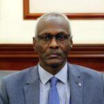 تفاصيل لقاء وزير الري السوداني ومبعوثة الاتحاد الأوروبي بشأن سد النهضة