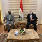 تفعيل الاتفاقيات السودانية المصرية في مجال الثروة الحيوانية والسمكية