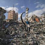 «الصحة» بغزة : 218 شهيدا بينهم 63 طفلا و37 سيدة وأكثر من 1500 إصابة