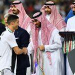 السعودية تحتضن السوبر الإيطالي بين يوفنتوس وإنتر ميلان