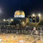 فلسطين: على المجتمع الدولي التصدي لما يجري بالأقصى