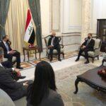 واشنطن تؤكد التزامها بدعم العراق في مكافحة الإرهاب