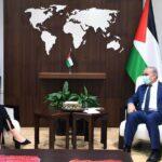 اشتية: الرئيس عباس سيصدر مرسوما بموعد الانتخابات حال موافقة إسرائيل على إجرائها بالقدس