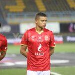 سعد سمير مدافع الأهلي المصري ينضم إلى فيوتشر معارا لموسمين