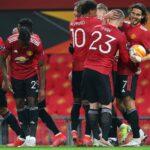 مانشستر يونايتد يتخطى روما ويتأهل لنهائي الدوري الأوروبي