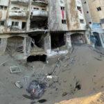 محلل: إسرائيل تحاول الضغط على فصائل المقاومة باستهداف المدنيين