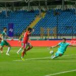 الأهلي يعود للانتصارات في الدوري بفوز على الاتحاد السكندري