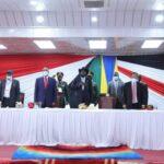 محلل يوضح أبرز التحديات التي تواجه مفاوضات السلام في جوبا
