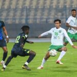 العربي يسعى لحسم الدوري الكويتي أمام الساحل