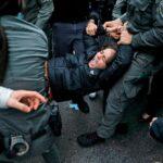 دعوات لدعم فلسطينيي الـ48 في مواجهة البطش الإسرائيلي