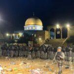 روسيا تدين الاعتداءات الإسرائيلية على مدنيين في القدس