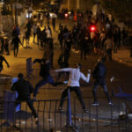 ساحة حرب.. مواجهات عنيفة مع الاحتلال في القدس
