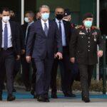 وزيرا دفاع وخارجية تركيا يتوجهان إلى ليبيا في زيارة غير معلنة