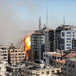 ماذا بعد وقف إطلاق النار في غزة؟