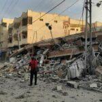 وفد فلسطيني يتوجه إلى القاهرة خلال يومين لبحث ملف إعمار غزة