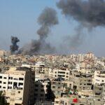 الصحة الفلسطينية: نتقصى احتمالية استخدام إسرائيل لغازات سامة