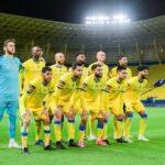 النصر يحل ضيفًا على العين في الدوري السعودي