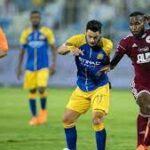 النصر يتغلب على ضيفه الفيصلي بصعوبة في الدوري السعودي