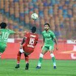 الأهلي المصري يسعى لمصالحة جماهيره أمام الاتحاد السكندري