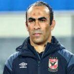 اتحاد الكرة المصري يحفظ التحقيق مع سيد عبدالحفيظ