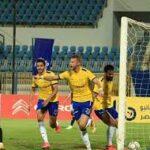 الإسماعيلي يواصل صحوته ويبتعد عن منطقة الهبوط في الدوري المصري