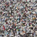 مسلمو نيوجيزري يحتفلون بالعيد بقلوب «يملؤها الحزن» بسبب صراع غزة