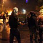 4 شهداء و182 إصابة برصاص الاحتلال في الضفة الغربية