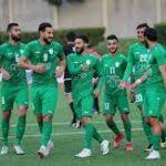 الأنصار يفوز على البرج ويتأهل لنهائي كأس لبنان