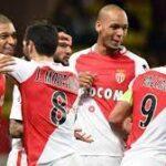 موناكو يخطف المركز الثالث في الدوري الفرنسي