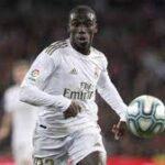 ريال مدريد يعلن إصابة لاعبه الفرنسي فيرلاند ميندي