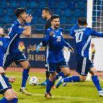 الرمثا يفوز على سحاب ويقفز لوصافة الدوري الأردني