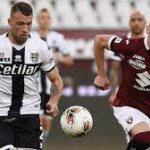 تورينو يبتعد عن شبح الهبوط بعد الفوز على بارما في الدوري الإيطالي