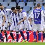 ريال سوسيداد يخطف الفوز من إلتشي في الدوري الإسباني