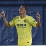 الكولومبي باكا يقود فياريال لاكتساح إشبيلية في الدوري