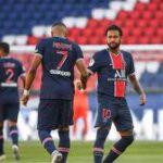 باريس سان جيرمان يقسو على ريمس في الدوري الفرنسي