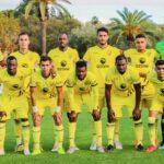 المغرب الفاسي يتخطى نهضة بركان في الدوري