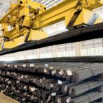 صناعات أبوظبي تسعي لدمج أركان مع حديد الإمارات