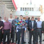 «قائمة المستقبل» توضح مهام المجلس التنسيقي الفلسطيني