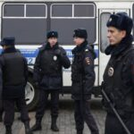 مقتل 7 في هجوم على مدرسة روسية واعتقال مسلح