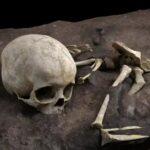 العثور على أقدم دفن بشري معروف في أفريقيا
