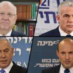 طرح مشروع قانون الانتخاب المباشر لرئاسة الحكومة الإسرائيلية