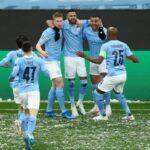 مانشستر سيتي يتأهل لنهائي دوري أبطال اوروبا للمرة الأولى في تاريخه