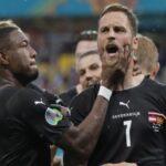 يويفا يعاقب النمساوي أرناوتوفيتش بالإيقاف مباراة
