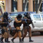 أكثر من 100 قتيل في الهجوم الأكثر دموية في بوركينا فاسو منذ 2015