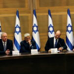 إسرائيل تُبقي على مسيرة الأعلام في موعدها المقرر الثلاثاء