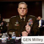 جنرال أمريكي: الصين تعزز قدراتها العسكرية بمعدل خطير ومتواصل
